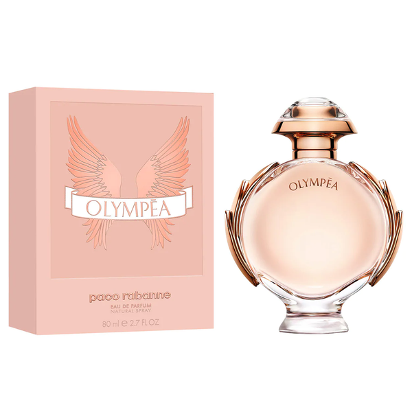 Olympea by Paco Rabanne 80ml EDP