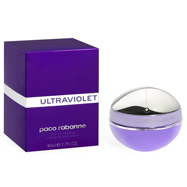 Ultraviolet by Paco Rabanne 80ml EDP