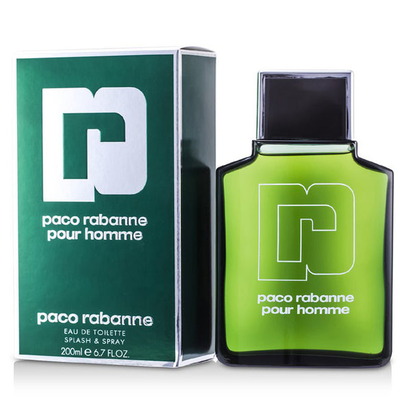 Paco Rabanne by Paco Rabanne 200ml EDT