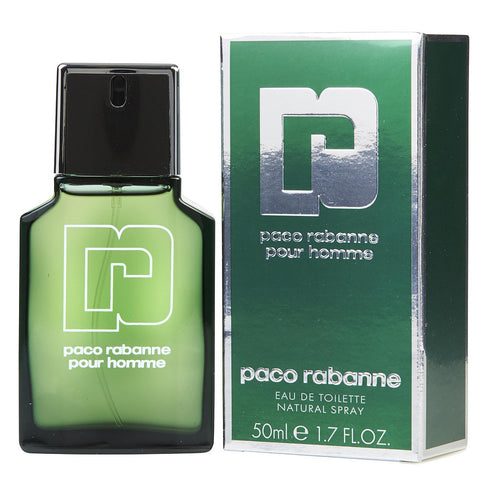 Paco Rabanne by Paco Rabanne 50ml EDT