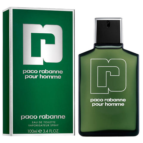 Paco Rabanne by Paco Rabanne 100ml EDT