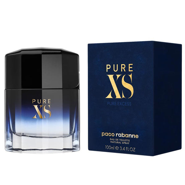 Pure XS by Paco Rabanne 100ml EDT for Men