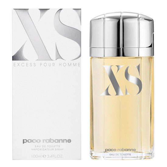 XS by Paco Rabanne 100ml EDT for Men
