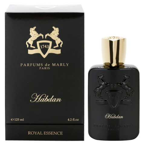 Habdan by Parfums De Marly 125ml EDP