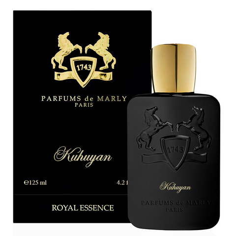 Kuhuyan by Parfums De Marly 125ml EDP