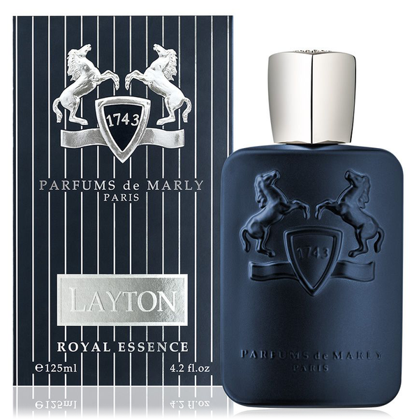 Layton by Parfums De Marly 125ml EDP