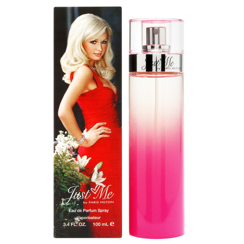 Just Me by Paris Hilton 100ml EDP for Women