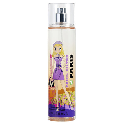 Paris by Paris Hilton 236ml Body Mist for Women
