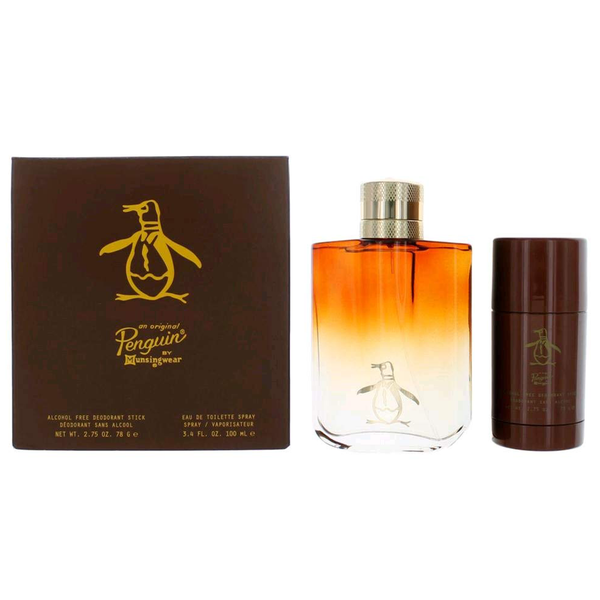 Original Penguin by Munsingwear 100ml EDT 2pc Set