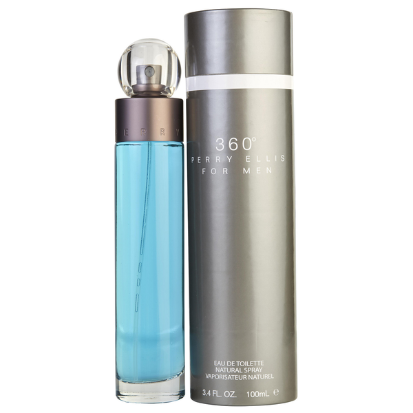 360 by Perry Ellis 100ml EDT for Men