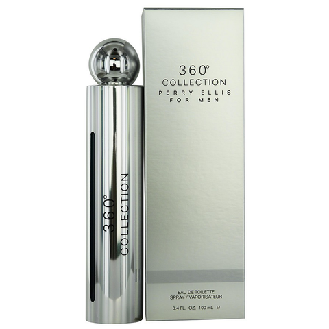 360 Collection by Perry Ellis 100ml EDT for Men