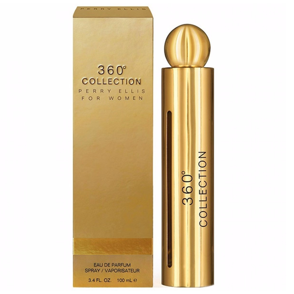 360 Collection by Perry Ellis 100ml EDP for Women