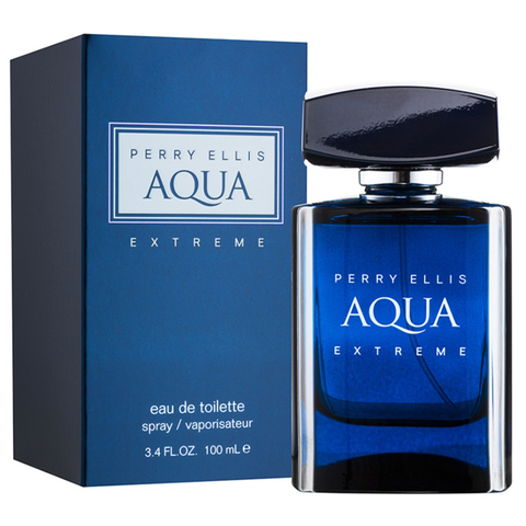Aqua Extreme by Perry Ellis 100ml EDT for Men