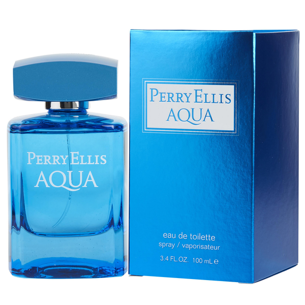 Aqua by Perry Ellis 100ml EDT for Men