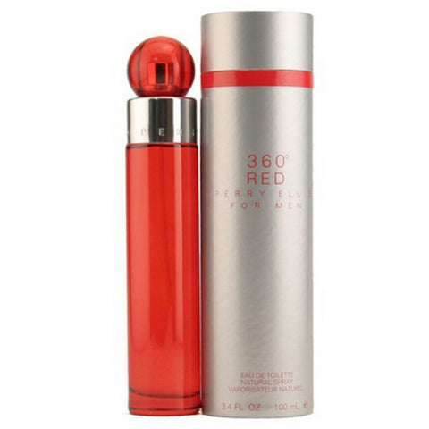 360 Red by Perry Ellis 100ml EDT (M)