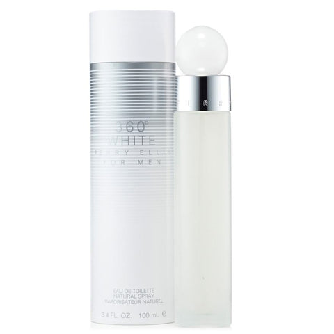 360 White by Perry Ellis 100ml EDT for Men