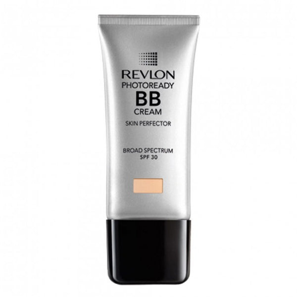 Revlon Photoready BB Cream Skin Perfector - 40 Deep