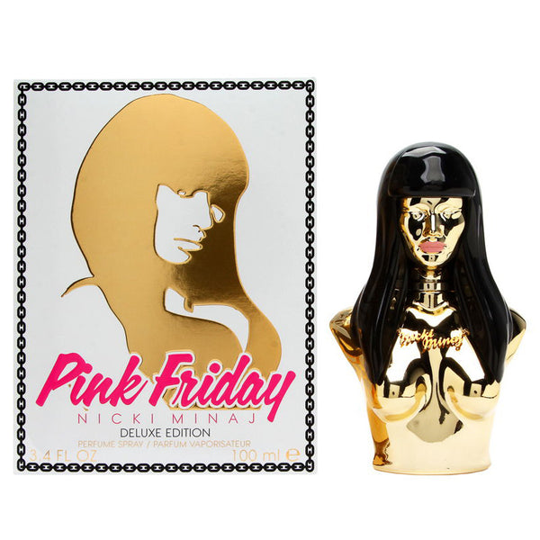 Pink Friday Deluxe Edition by Nicki Minaj 100ml EDP