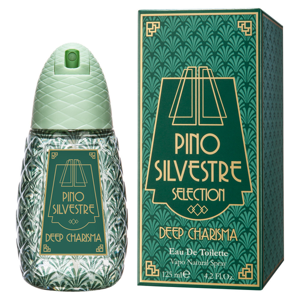 Deep Charisma by Pino Silvestre 125ml EDT