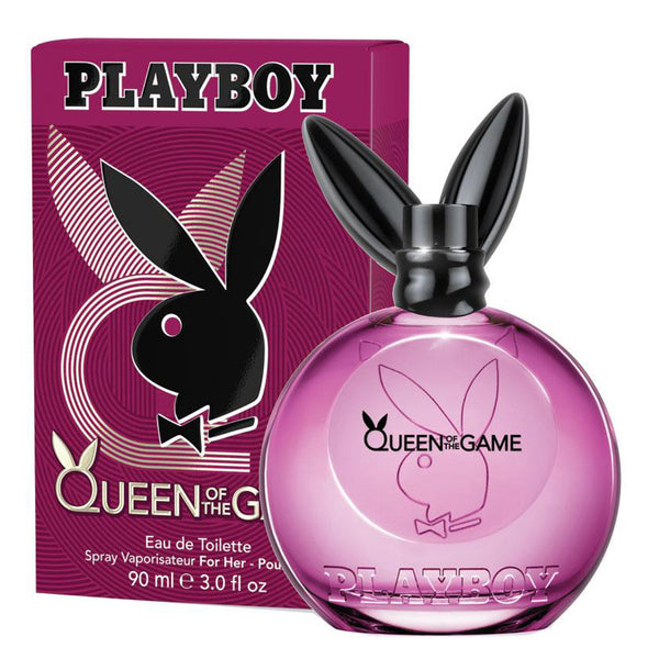 Queen Of The Game by Playboy 90ml EDT