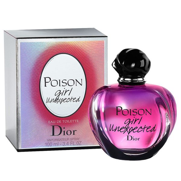 Poison Girl Unexpected by Christian Dior 100ml EDT