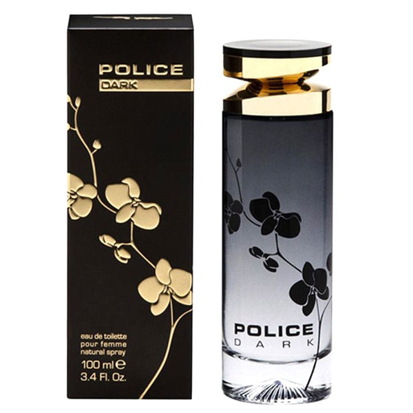 Police Dark by Police 100ml EDT for Women