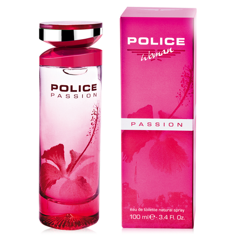 Police Passion by Police 100ml EDT for Women