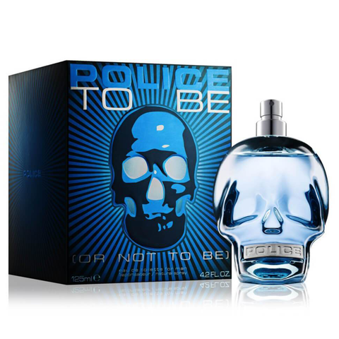 Police To Be by Police 125ml EDT for Men