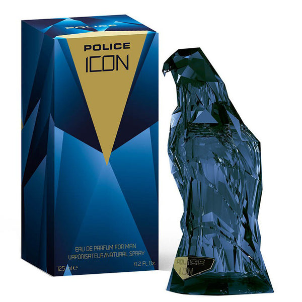 Police Icon by Police 125ml EDP for Men
