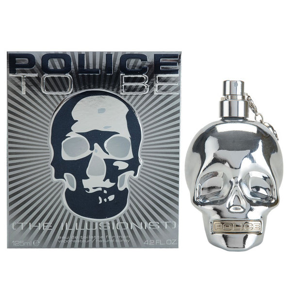 Police To Be Illusionist 125ml EDT Spray
