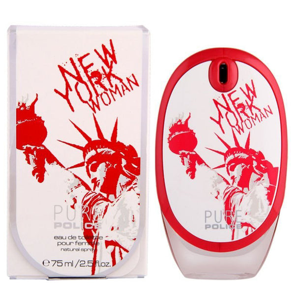 Pure New York Woman by Police 75ml EDT