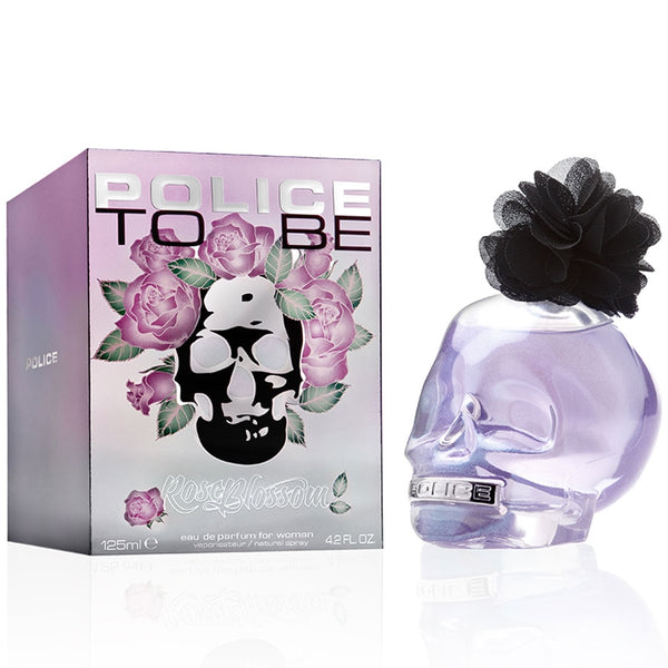 Police To Be Rose Blossom by Police 125ml EDP