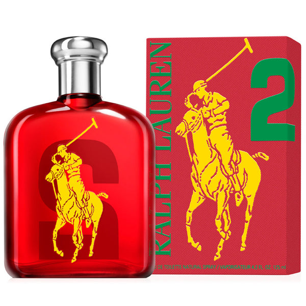 Big Pony #2 by Ralph Lauren 75ml EDT