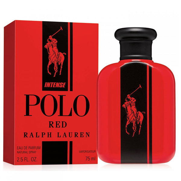 Polo Red Intense by Ralph Lauren 75ml EDP