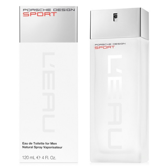 Porsche Design Sport L'Eau by Porsche 120ml EDT for Men