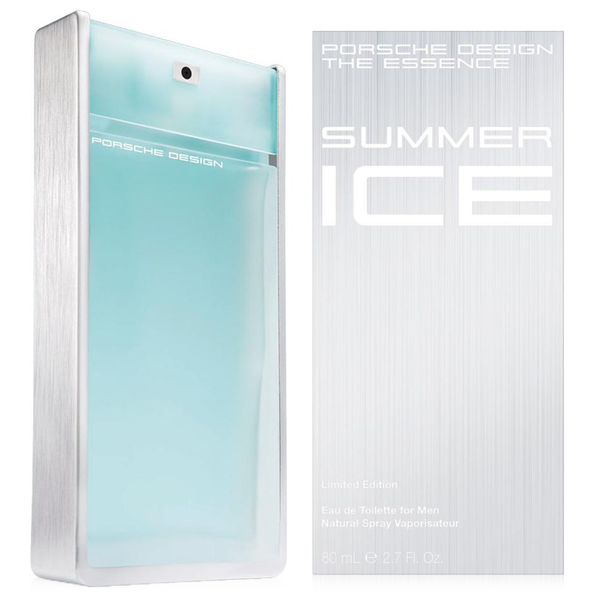 Porsche Design Summer Ice by Porsche 80ml EDT