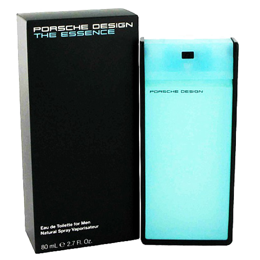 Porsche Design The Essence by Porsche 80ml EDT for Men