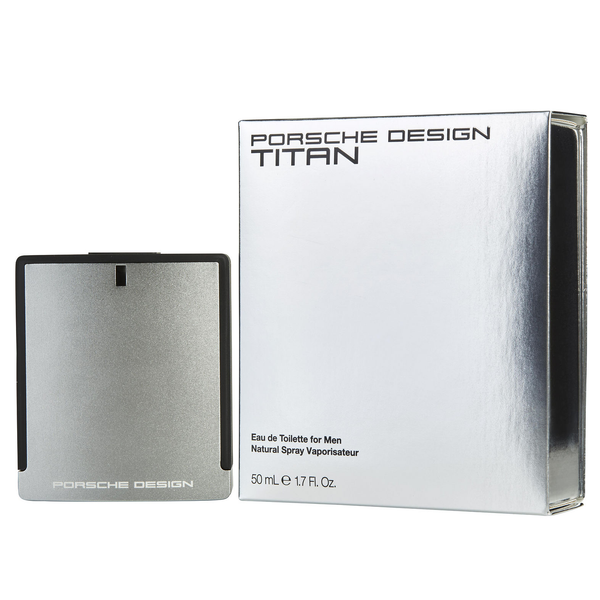 Porsche Design Titan by Porsche 50ml EDT for Men