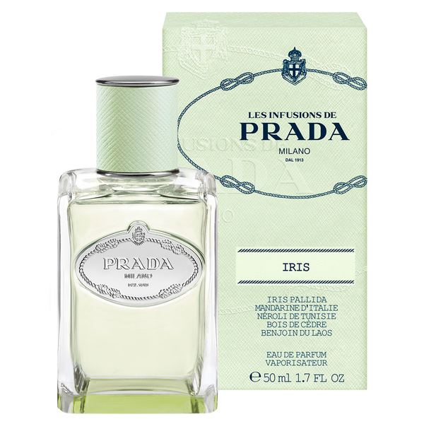 Infusion d'Iris by Prada 50ml EDP for Women