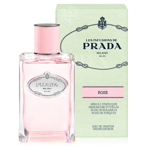 Infusion De Rose by Prada 100ml EDP for Women
