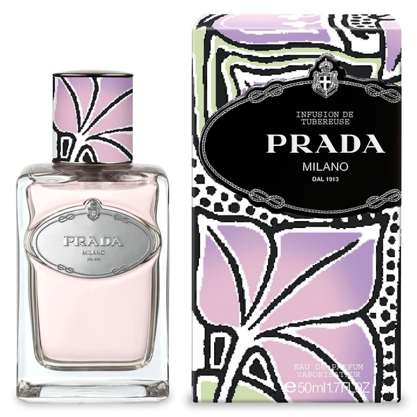 Infusion De Tubereuse by Prada 50ml EDP