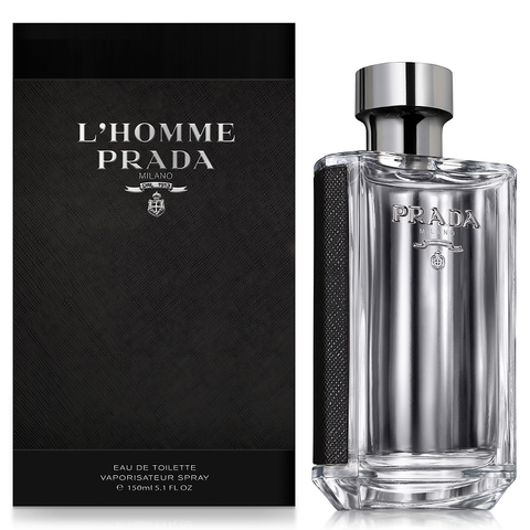L'Homme Prada by Prada 150ml EDT for Men
