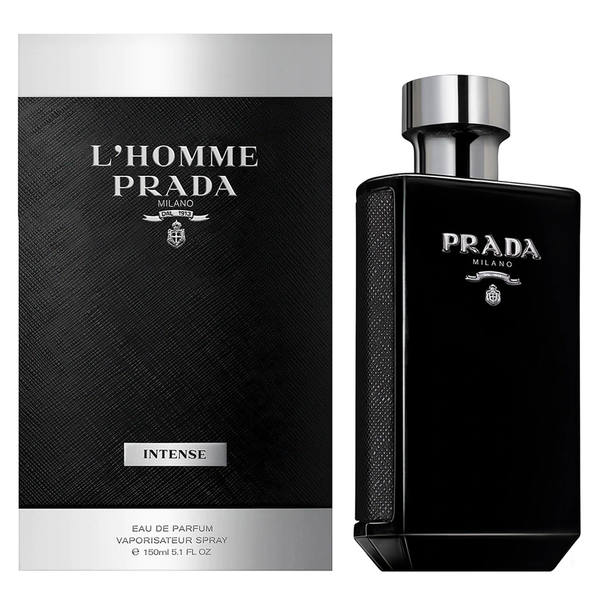 L'Homme Prada Intense by Prada 150ml EDP