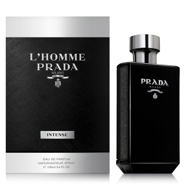 L'Homme Prada Intense by Prada 100ml EDP for Men