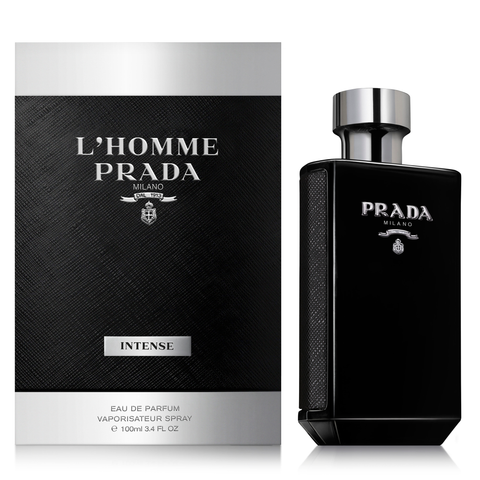 L'Homme Prada Intense by Prada 100ml EDP