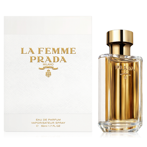 La Femme by Prada 50ml EDP for Women