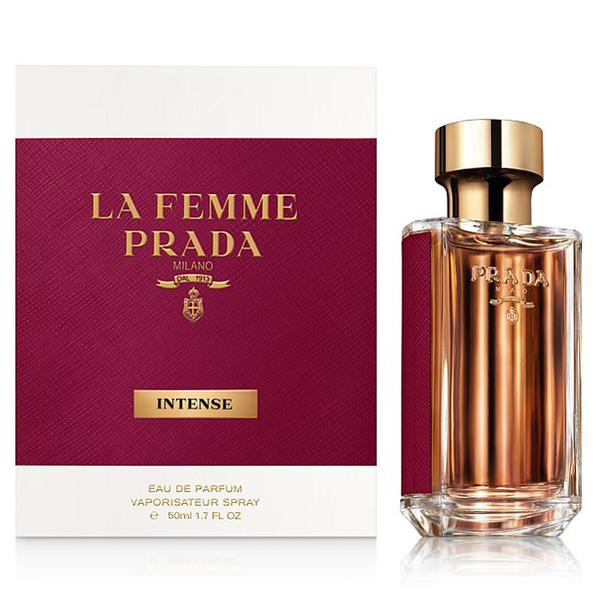 La Femme Intense by Prada 50ml EDP