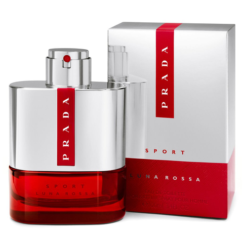 Luna Rossa Sport by Prada 100ml EDT