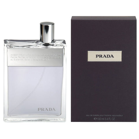 Prada Amber by Prada 100ml EDT