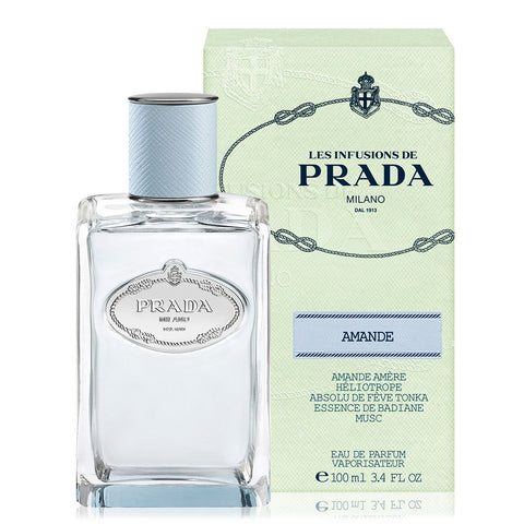 Infusion d'Amande by Prada 100ml EDP